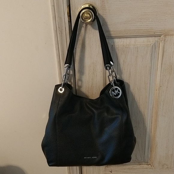4ebce1cdb8e6 Michael Kors Fulton Shoulder Bag